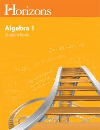 Horizons Math: Kindergarten-Algebra 1