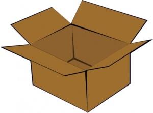 cardboard-box-clip-art